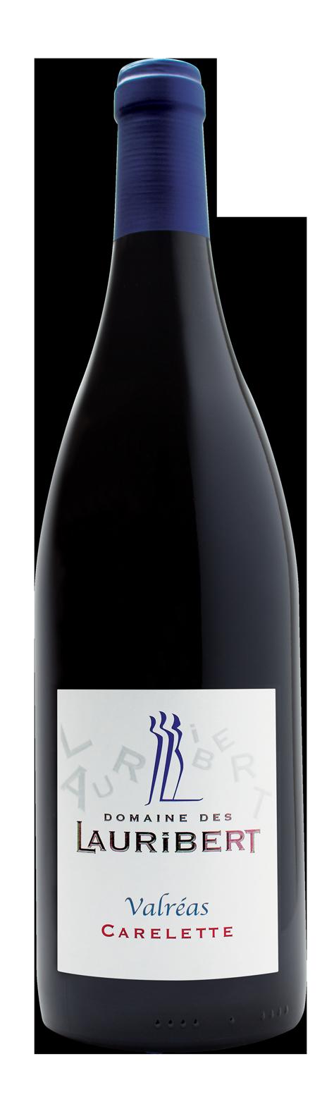 Bouteille de Vin Domaine des Lauribert Carelette