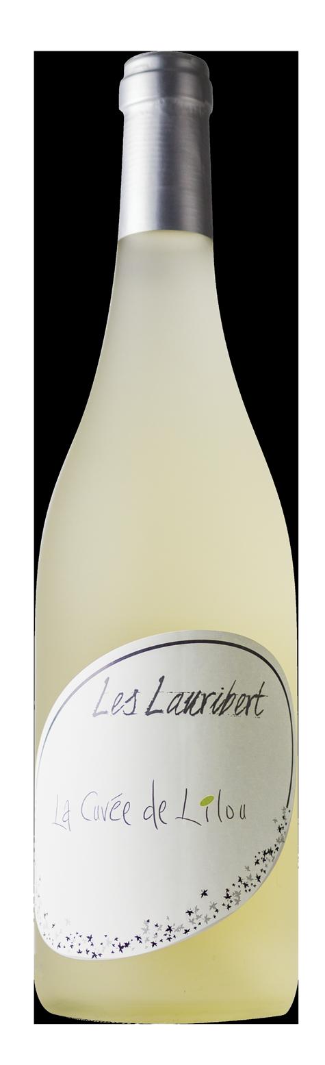 Bouteille de Vin Domaine des Lauribert Lilou