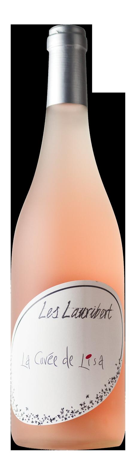 Bouteille de Vin Domaine des Lauribert Lisa