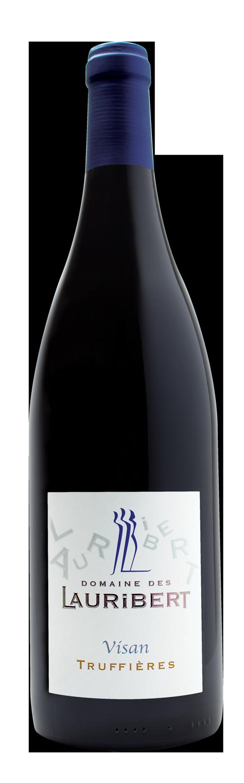 Bouteille de Vin Domaine des Lauribert Truffieres